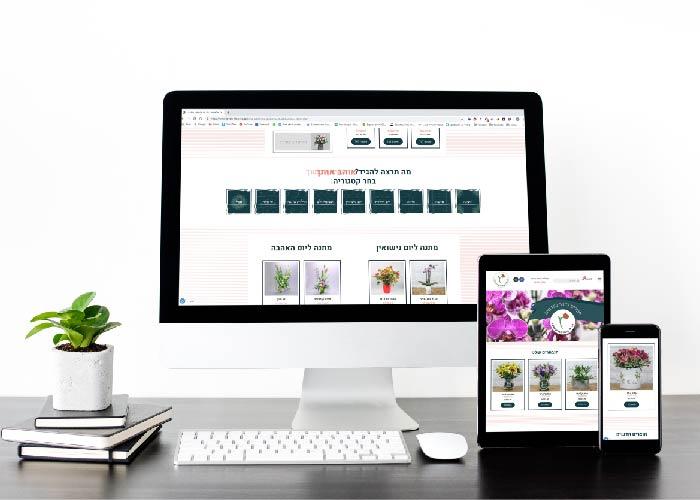 גביש מדיה - הפקה, צילום, עיצוב גרפי, בניית אתרים